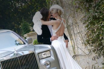 wedding cars odessa ukraine