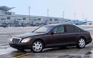 VIP Airport Car Odessa Ukraine