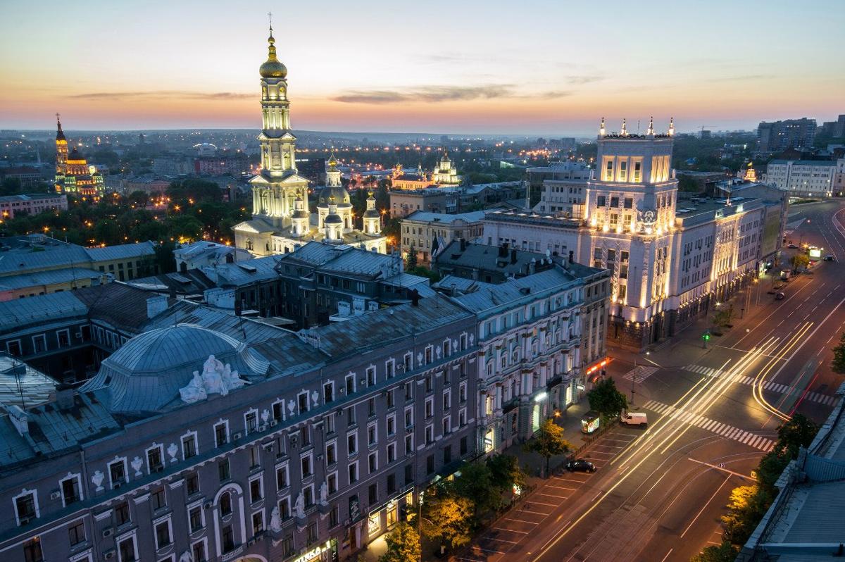 chauffeured excursions odessa ukraine