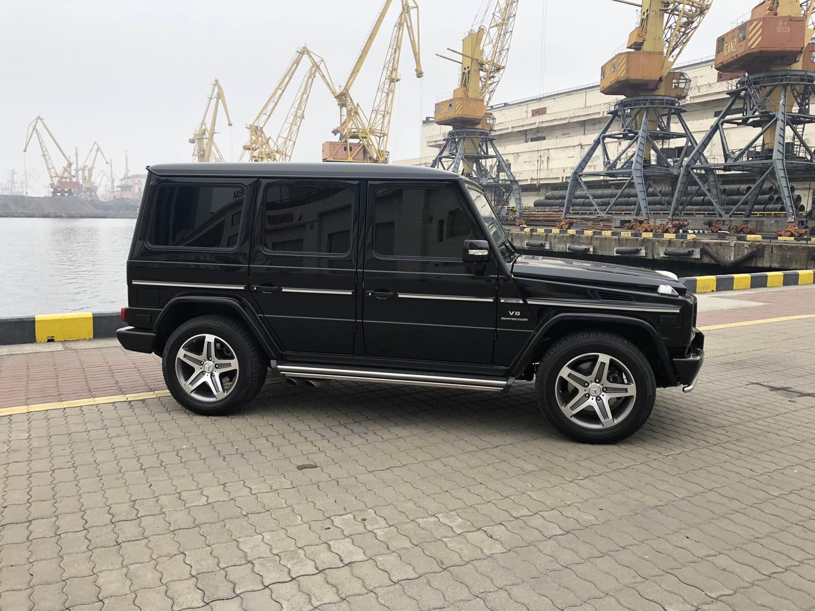 rent g wagon odessa ukraine